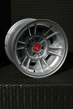 13x8 Fiat Cromodora Replica CD66 Design Wheels TÜV certification Abarth ET-3
