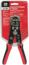 GB Automatic Wire Stripper, Cutter & Crimper