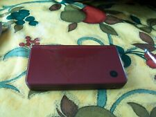 nintendo dsi xl console and games