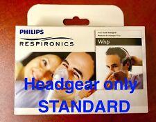 NEW PHILIPS Respironics WISP Headgear Size STANDARD 1094082