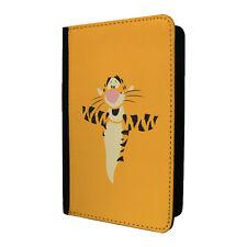 Winnie The Pooh Passport Holder Case Cover - Tigger - S-G1329
