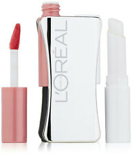 L'oreal Infallible 2 Step Lipcolour Lipstick - 100 Azalea - Full Size - New