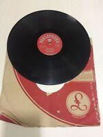 THE BEATLES INDIA Parlophone Mega RARE 78 RPM Please Please me/Ask me why ORIG !