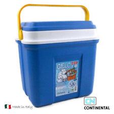 Cn continental Gelo - nevera Portátil color azul 28 L