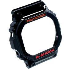 Genuine Casio Watch Bezel Case for G-SHOCK GWX-5600-1 GWX-5600 Black 10356889