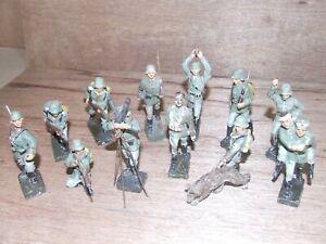 Lineol Leyla Schusso Soldaten Sanitäter !!!!!