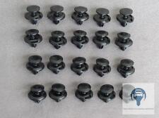 20x Pare-Chocs Passage de Roue Clips Fixation pour Fiat Toyota Suzuki 9046707164