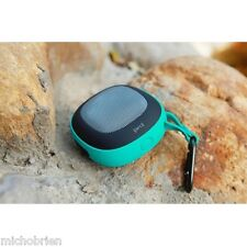 Nillkin Bluetooth Sport Travel Outdoor Wireless Speaker Dust and Sandproof Blue