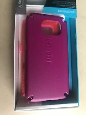 Speck GammaShell Cell Phone Case For Samsung Galaxy S6 Purple/Pink
