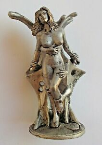 1/30 Naked Woman Fantasy Erotic Girl Figure 65 mm Boris Vallejo Theme handmade