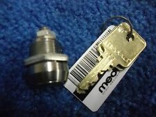 MEDECO LEVEL 6 OEM 5/8 CAM LOCK HIGH SECURITY ACE LOCK REPLACEMENT CYLINDER 2key