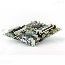 HP ELITE8200 SFF Motherboard 611834-001 611793-002 Socket 1155 Working Pull