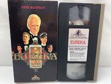 Eureka (VHS, 1994)