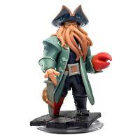 * Disney Infinity 1.0 2.0 3.0 Davy Jones Pirates Caribbean Wii U PS4 Xbox One 👾