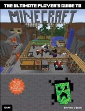 The Ultimate Player's Guide to Minecraft by Stephen O'Brien (Paperback, 2014)