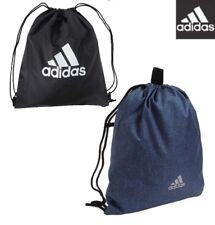 a9d68f1c89 Adidas Gymsack Shoes Yoga Bag Drawstring Backpack Gym Bag Pouch Sack