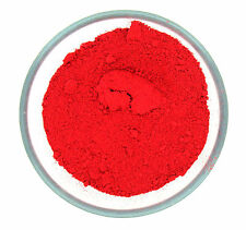 Carmine Powder - Natural Color Makeup - Cosmetics - Lipsticks - Natural Red