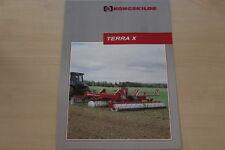 158898) Kongskilde Terra X Scheibenegge Prospekt 10/2003