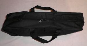 Bagpipes: Smallpipes - Smallpipe Soft Case/Bag