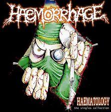 Haemorrhage - haematology, DIGI CD, limitiert auf 500, Neuware, carcass
