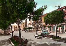 ORIA ( Brindisi )  -  Piazza S. Domenico