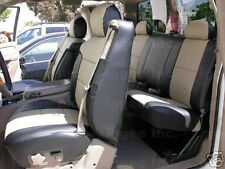 CHEVY SILVERADO 2003-2006 LEATHER-LIKE SEAT COVER