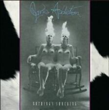 Jane's Addiction Nothing's Shocking Remastered 180 Gram Vinyl LP
