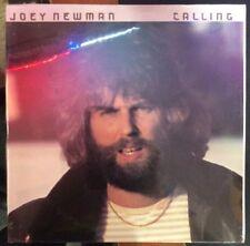 Joey Newman Calling Sealed Record AZ8004