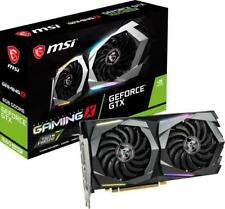 MSI GeForce GTX 1660 SUPER Gaming X, 6 GB GDDR6, HDMI, 3x DP Grafikkarte