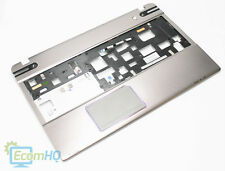 K000131740 Toshiba Satellite P850 Top Cover Palmrest Silver
