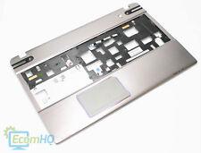 K000131740 Toshiba Satellite P850 Top Cover Palmrest Silver
