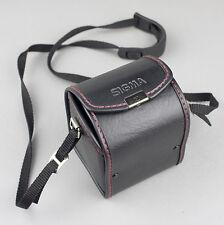 SIGMA NC-30 Caja de lente para 'Super-Wide' 24mm/2.8 o' mini-Lentes Gran' 28mm/2.8