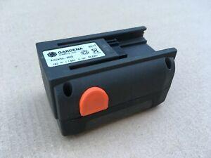 Gardena 8839 18V 1.6Ah Genuine Li-Ion Battery (TESTED)