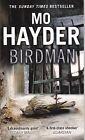 Birdman by Mo Hayder - New Paperback Book