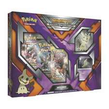 Pokemon Sidekick Collection Mimikyu Box (3 Booster Packs, Foil Promo, Dangler)