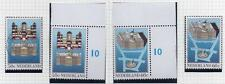 NETHERLANDS MNH-USED 1982 The Royal Palace in Amsterdam