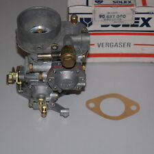 Carburateur Solex neuf 40 RAIP Saviem SG2 SB2 SG3 SG4 TP3 90687000 5000131719