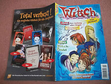 WITCH***COMIC***HEFT***NR.1/2003