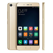 "XIAOMI MI5 3gb 32/64gb 16 Mp Quad Core 16Mp Fingerprint 5.15"" Android Smartphone"