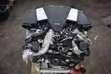✅ Motor 629912 629.912 420CDI 306PS MERCEDES W164 ML GL 63TKM KOMPLETT