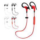 Wireless Sport Stereo Bluetooth Earphone Headphone for Sumsung iPhone LG