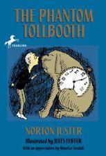 The Phantom Tollbooth (Turtleback School & Library