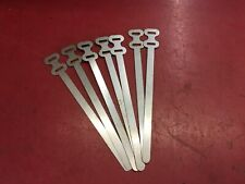 Fordson E27N Major headlight wire clips