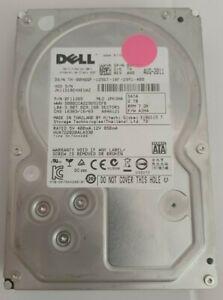 """0F11265 HUA722020ALA330 Hitachi 2TB 7.2K RPM 3Gb/s 3.5"""" SATA HDD - Not Working"""
