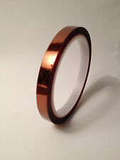 High Temperature Kapton Polyimide Tape 15mm x 33m BGA