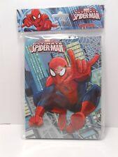 Journal Marvel ULTIMATE SPIDER MAN Children's Spiderman Notebook Diary Agenda