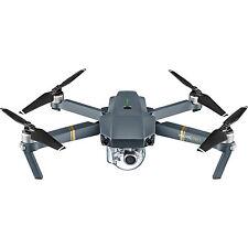DJI Mavic Pro 4K UHD FPV RC Remote Control Helicopter Quadcopter Camera Drone