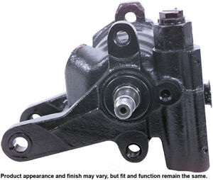 Remanufactured Power Strg Pump W/O Reservoir  Cardone Industries  21-5710