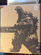 X-Plus Gigantic Series - Burning Godzilla 1995 Ric Ver. !MINT RARE! PVC