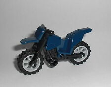 LEGO City - Motorrad Dirt Bike - Motorbike Motorcycle Moto Cross Minifig Figur